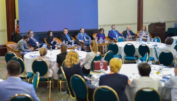 """Одржан првиот Иновативен Форум – """"Со иновација до здрава нација"""""""